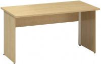 ALFA 100 stůl kancelářský 106, 140x70x73,5 cm