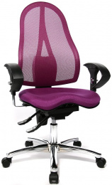 stolička SITNESS 15