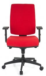 kancelárska stolička FRIEMD - BZJ 306 asynchro