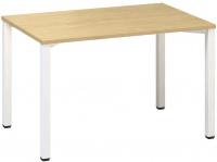 ALFA 200 stůl kancelářský 201  120x80 cm