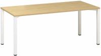 ALFA 200 stůl kancelářský 204 180x80 cm