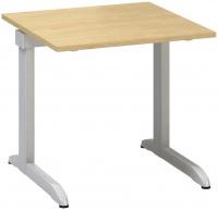 ALFA 305 stůl kancelářský 300 80x80 cm