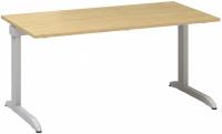 ALFA 305 stůl kancelářský 303 160x80 cm