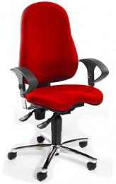 kancelárska stolička SITNESS 10