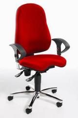 kancelářská židle SITNESS 10 kancelárská stolička