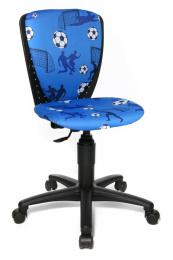 detská stolička S´COOL 3 - CA4 Futbal