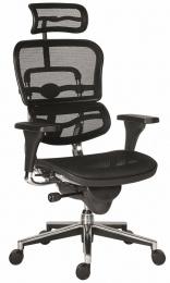 kancelárska stolička MERCURY 007