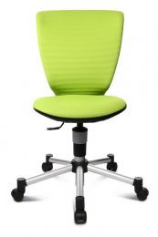 detská stolička Titan Junior 3D