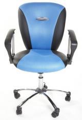 kancelářská Matiz blue