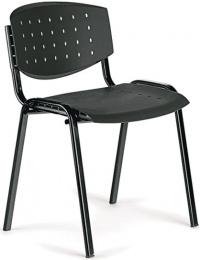 konferenčná stolička KONFERENCE - BZJ 130 - plast