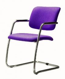 konferenčná stolička KONFERENCE - BZJ 242