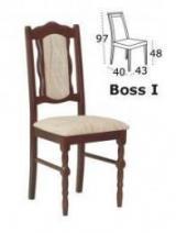 židle BOSS 1