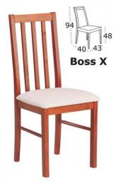 jedálenská stolička BOSS 10