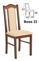 židle BOSS 2