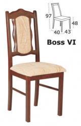 židle BOSS 6