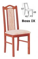 židle BOSS 9