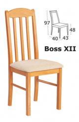 židle BOSS 12