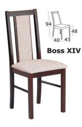 stolička BOSS 14