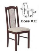 židle BOSS 7