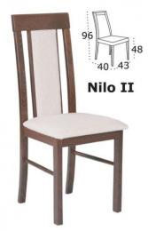 jedálenská stolička NILO 2