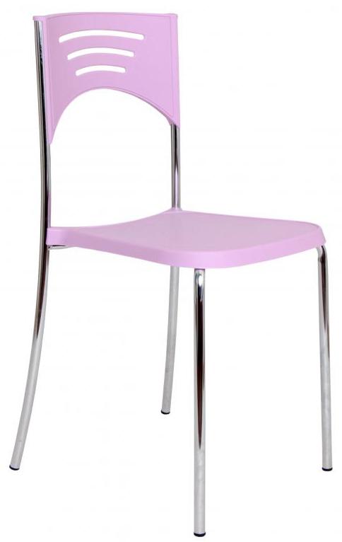 SEDIA plastová židle Break