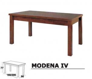 stůl MODENA IV