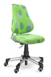 Detská rastúca stolička Actikid 2428 A2 26 093