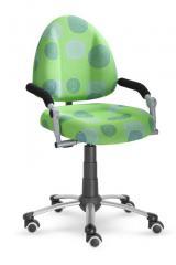 dětská židle Freaky zelená