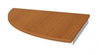 stôl spojovací GATE GP 900 L, levý