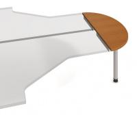 stôl zakončovací GATE GP 120