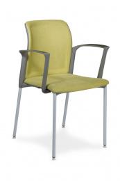 stolička CLASS 25C1 - RS1/RP1 - celočalúnená
