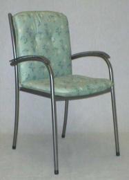 Polster na stoličku nízky rovný U301