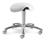 Zdravotní stolička MEDI 1207 se sedákem ROCKY ROLL