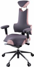 terapeutická stolička THERAPIA ENERGY S COM 1510, čierná
