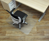 podložka pod SMARTMATT 5100 PHQ- na hladké podlahy  (120x100)