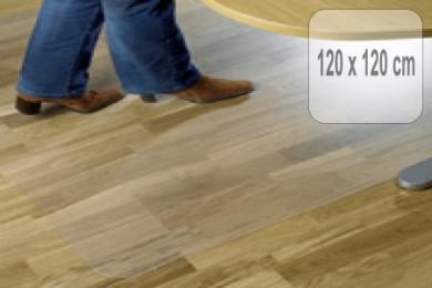 podložka pod židle SMARTMATT 5200 PH (120x120)