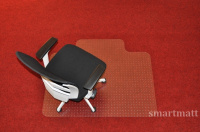 podložka pod stoličky SMARTMATT 5100 PCTQ -na koberce (120x90)