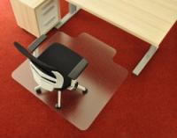 podložka pod stoličky SMARTMATT 5200 PCTL- na koberce