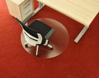 podložka pod stoličky SMARTMATT 5200 PCTD- na koberce(120 cm)