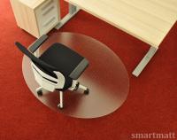 podložka pod stoličky SMARTMATT 5300 PCTD - na koberce(120x150)