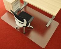 podložka pod stoličky SMARTMATT 5400 PCT  - na koberce(120x200)