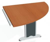 stůl CROSS CP 901 P