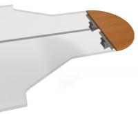 stôl CROSS CP 120
