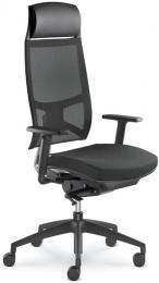 Kancelárska stolička STORM 550-N2 SYS
