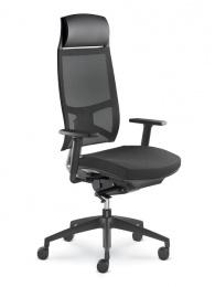 stolička STORM 550-N2 TI