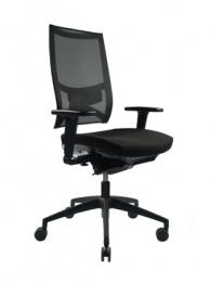 stolička STORM 545-N6 TI