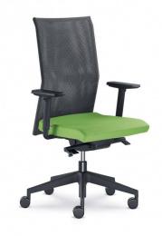 Kancelárska stolička WEB OMEGA 405-SYS