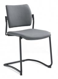 stolička DREAM 130-N1, kostra čierna