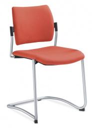 stolička DREAM 130-N2, kostra šedá