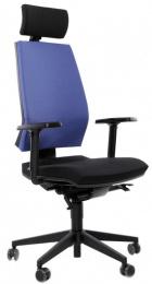 Kancelářská STREAM 285-SYS